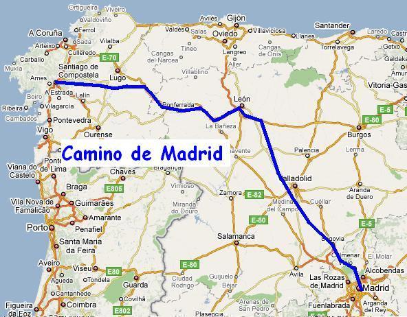 camino-de-santiago-madrid